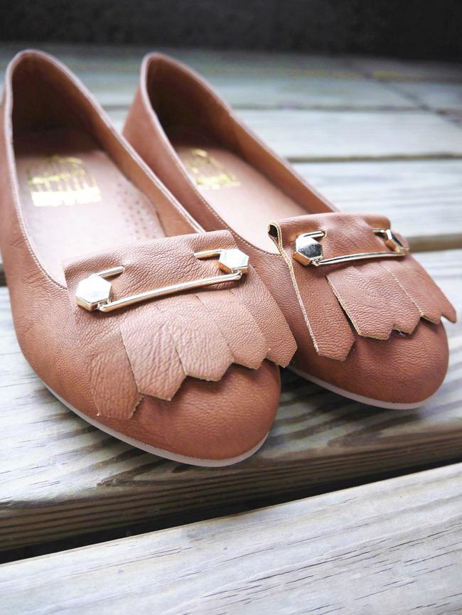 kiki三款激推秋冬娃娃鞋。冬季穿搭也能展現小小華麗哦!