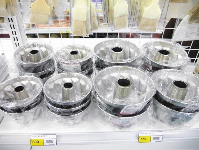 │桃園│烘焙界costco「全國食材廣場」。