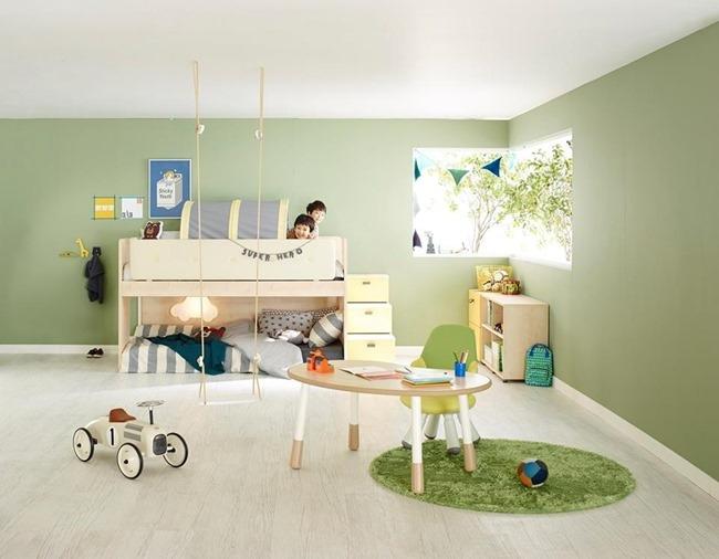 │兒童家具│韓國iloom怡人家居。佈置兒童房也能有高品味