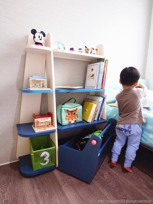 │兒童家具│韓國iloom怡人家居。佈置兒童房也能有好品味