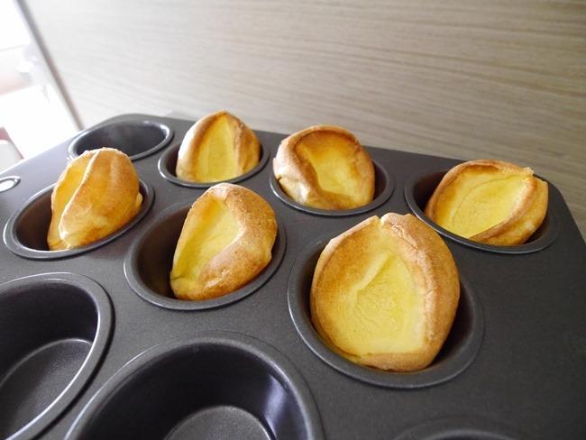 │食譜│鑄鐵鍋荷蘭烤鬆餅。美味無敵!