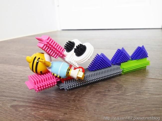 │免費好康│巧連智百變剌剌積木、刷牙計時器。0~6歲寶貝免費體驗教材,再抽2000份學習玩具