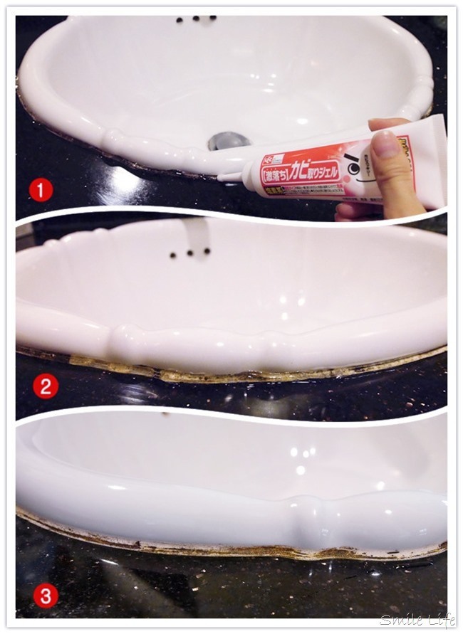 │團購│主婦超勸敗。「日本LEC激落君」超強浴室除霉、除皂垢水漬、油煙機去油。免刷免洗優雅輕鬆做家事