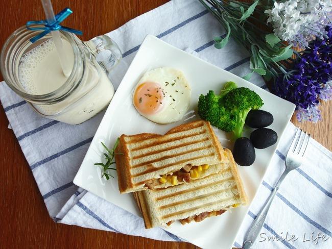 │早餐食譜│ 上學來不及。媽媽一定要會的快速人氣營養早餐(不定期更新)