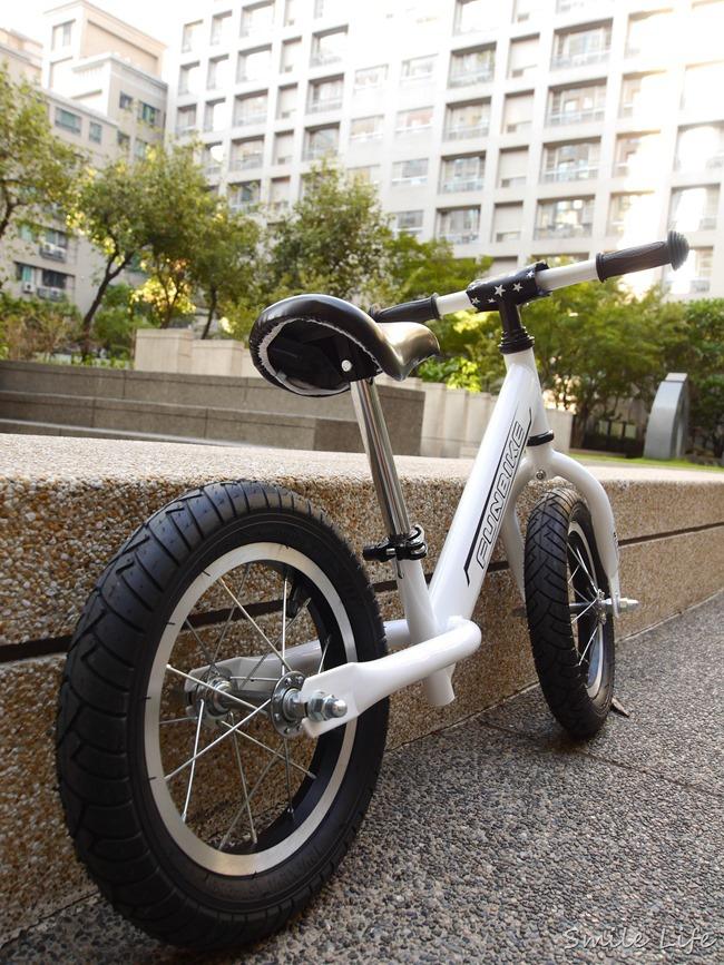 到底要不要買滑步車給孩子?!滑步車的優點?愛兒館MIT-FUNbike滑步車(3-6歲) 團購