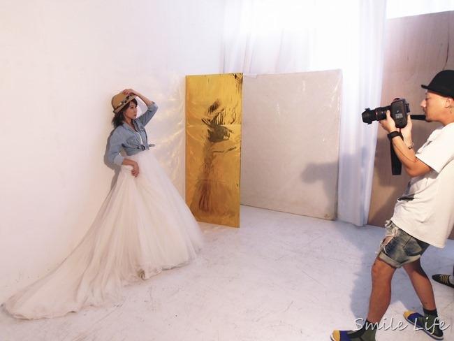 【親子婚紗/親子照/全家福】JW wedding 婚紗攝影*BalletMocha芭蕾摩卡自助婚紗工作室-成品+幕後花絮(下集)