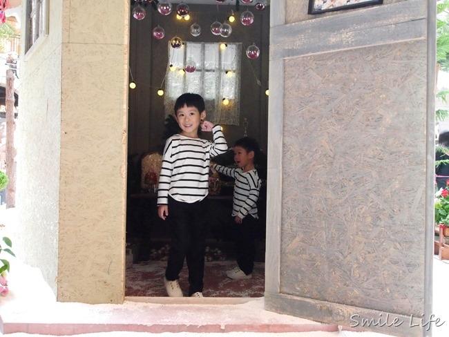 ▌台北。信義區▌貴婦百貨超殺底片。BELLAVITA寶麗廣場遇見雪白童話聖誕村