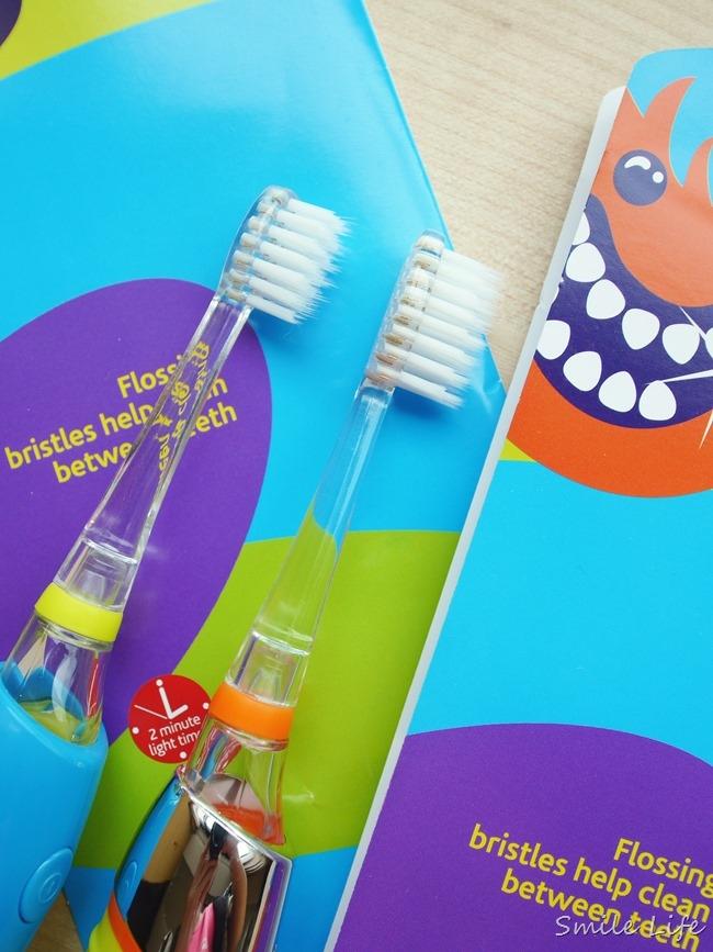 小孩異位性皮膚炎。換季照護如何讓肌膚變強壯?!Pure Beginnings純萃+brush-baby牙刷