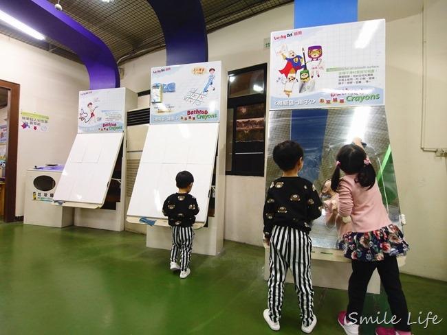 ▌宜蘭。蘇澳▌親子動動手DIY觀光工廠-蜡藝彩繪館(蠟筆工廠)