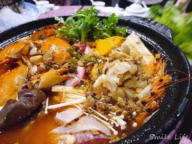 ▌食。宜蘭冬山▌ 食尚玩家推薦!「饕家食藝」平價五星無菜單料理