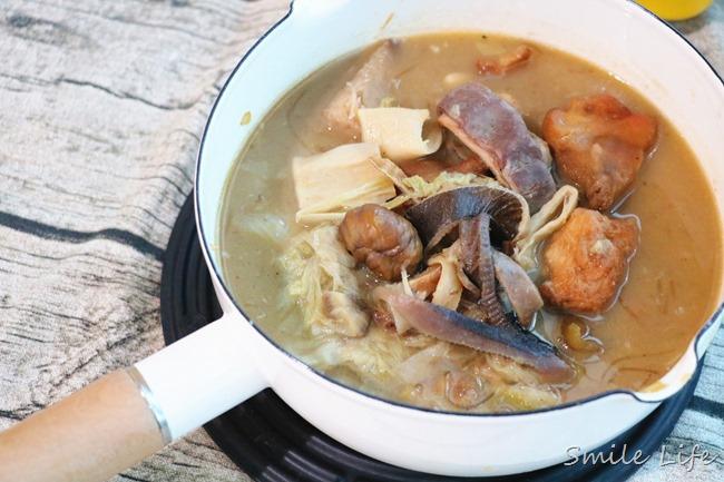 ▌試年菜▌台灣好食味。南門市場「帝王蟹宴十菜」鮮嫩海味滿桌(預購只到1/23)