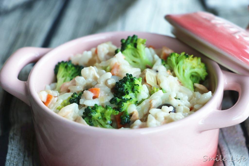 食品�y�*y�_▌副食品▌零调味很美味.1y以上宝宝版「奶油法式鲑鱼