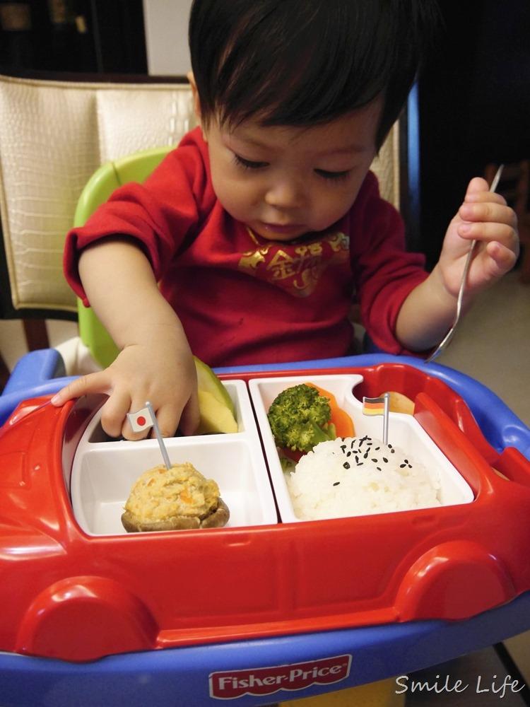 ▌副食品▌10M以上小港仔寶寶「珍珠肉丸子」食譜