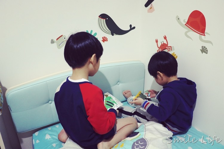 ▌育兒用品▌荷蘭Makii 兒童房佈置/巨型塗鴉展開孩子的紙上大冒險▌育兒用品▌荷蘭Makii 兒童房佈置/巨型塗鴉展開孩子的紙上大冒險