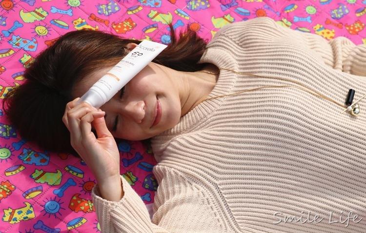 ▌育兒不怕曬▌唯有機。法國Acorelle日光意境-BIO全護植萃防曬乳。媽媽寶寶、敏感肌全家皆適用哦!