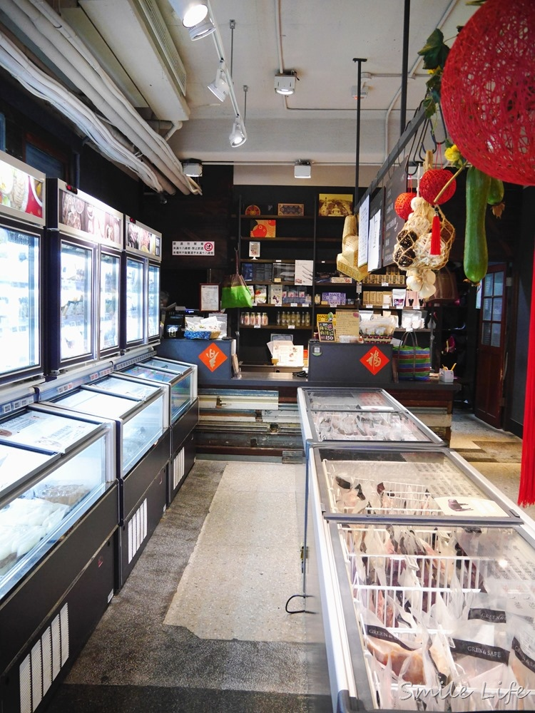 ▌永康街美食▌齊民(東門)市集 有機鍋物。吃火鍋也能健康零負擔