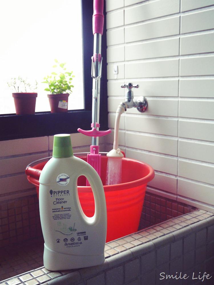 ▌生活用品▌家有小敏兒。如何挑選家用安心清潔劑?PiPPER STANDARD低敏、防蹣、親膚配方