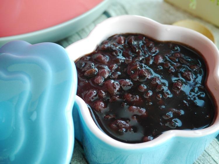 ▌食譜▌全家大小都愛的養生補血甜品「紅豆紫米粥」如何煮得口感綿密賣相好有技巧
