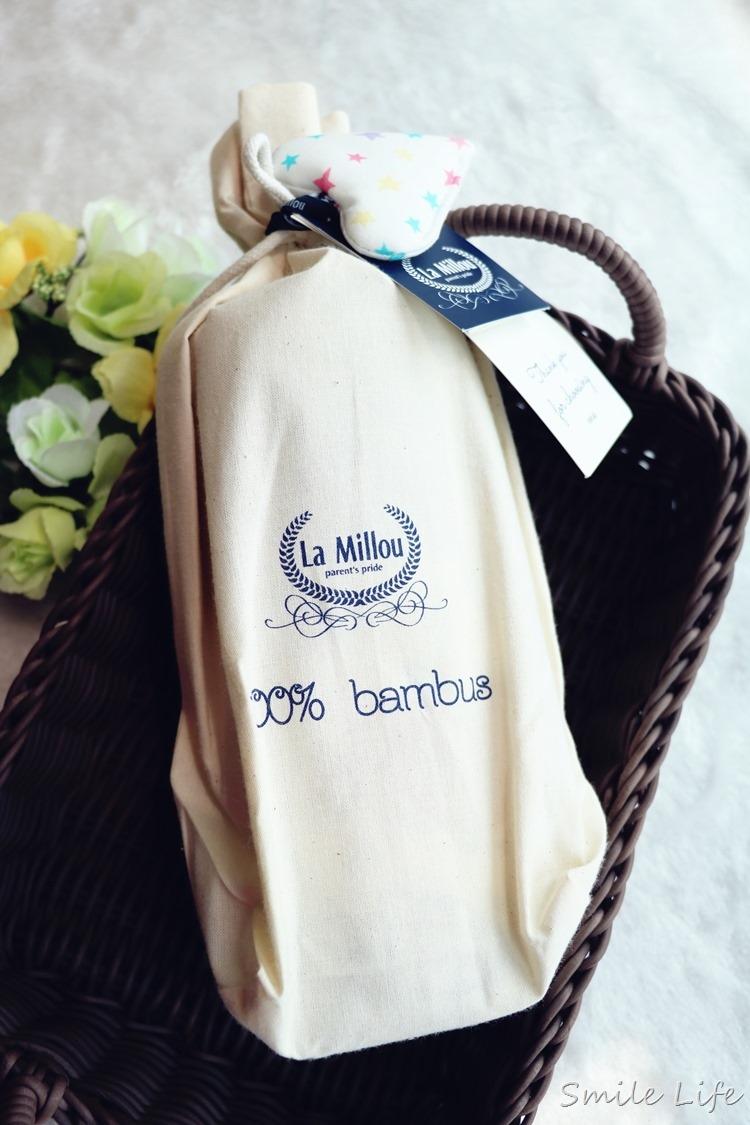 寶寶抗暑必備。防蟎多功能「歐洲La Millou竹纖涼感巾」消暑寢具瞬間沁涼