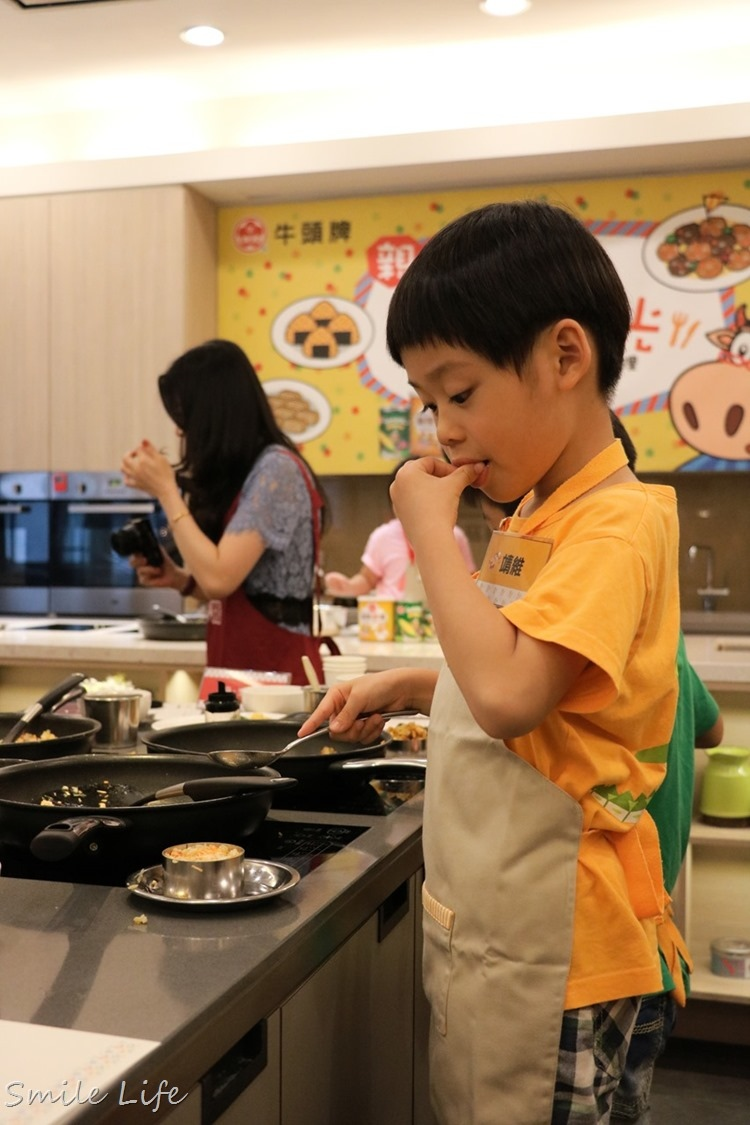▌食譜▌ 廚娘料理必備調味四寶  牛頭牌調味醬。創造「親子幸福好食光」抓住家人的胃