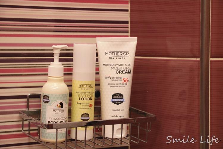 家有肌膚小敏兒。居家肌膚清潔與外出防曬用品該如何挑選?!韓國Mother's Promise瑪仕得