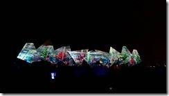 ▌新加坡▌5天4夜親子團。「聖淘沙時光之舞」星光水火海上大匯演