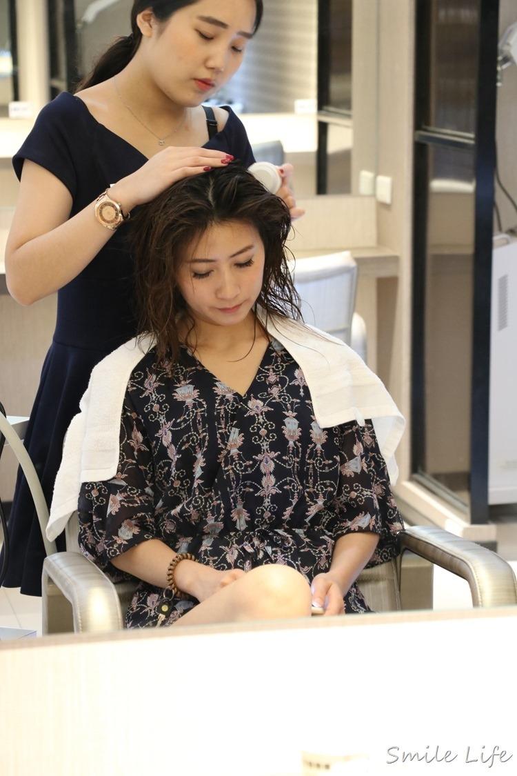 ▌保養▌DR CYJ髮胜肽健髮中心。頭皮健康新呼吸 媽媽舒壓好醒腦