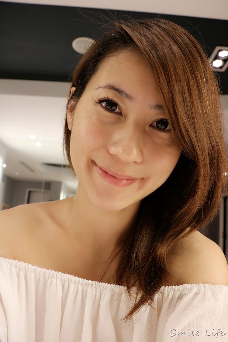 ▌台北東區▌「妍妍美睫工作室」喚醒宅媽麻豆魂。3分鐘快速出門不求人