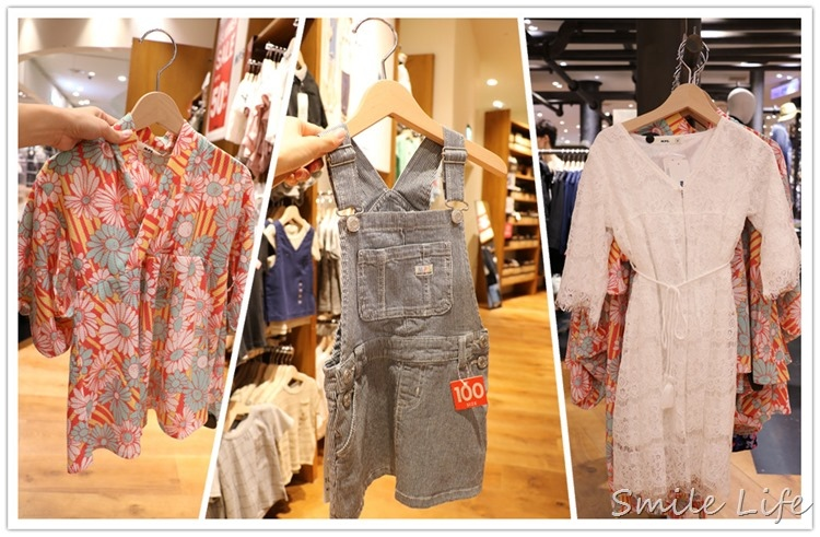 ▌穿搭▌萌勢力當道!大人感時尚衣著,穿出超強明星氣場  日本複合式丹寧品牌Right-on