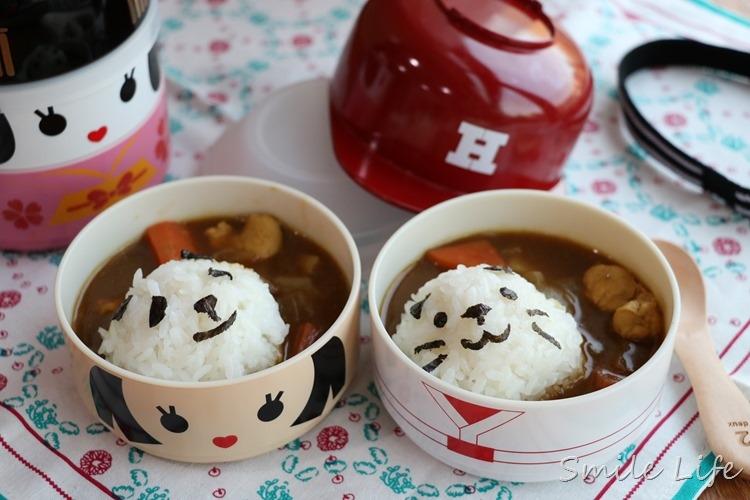 ▌副食品▌ 療癒系兒童咖哩飯 食譜 日本CANYON兒童咖哩