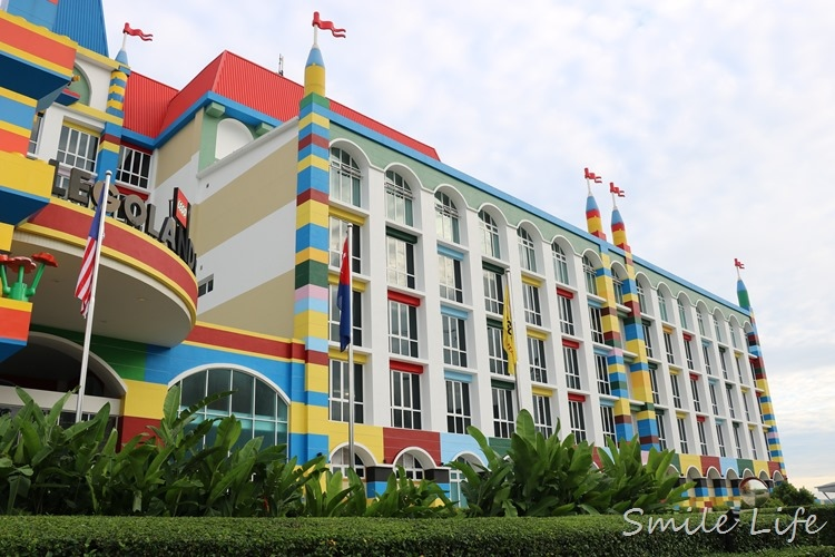 ▌馬來西亞▌5天4夜親子團。day4走進放大版LEGOLAND樂高樂園 (住宿篇)▌馬來西亞▌5天4夜親子團。day4走進放大版LEGOLAND樂高樂園 (住宿篇)