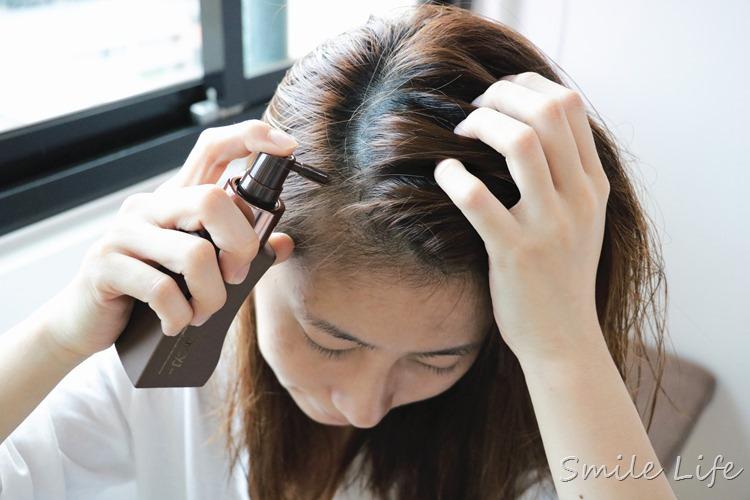DR CYJ揮別油頭扁塌髮。當個輕盈飄髮每朝女孩兒吧!