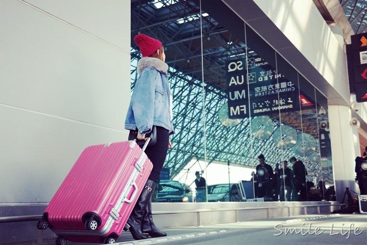 ▌行李箱推薦▌親子旅行圓個夢。輕巧+大容量-德國NaSaDen納莎登行李箱(新品林德霍夫+無憂系列)