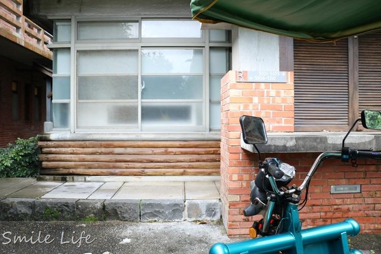 ▌宜蘭住宿▌一泊二食「傳藝老爺行旅」老宅新生命。自然古樸的紅磚瓦牆宛如時空位移有藝思