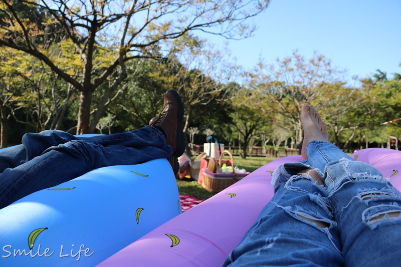 ▌親子愛野餐▌桃園野餐秘境+風格野餐必備道具清單攻略▌親子愛野餐▌桃園野餐秘境+風格野餐必備道具清單攻略