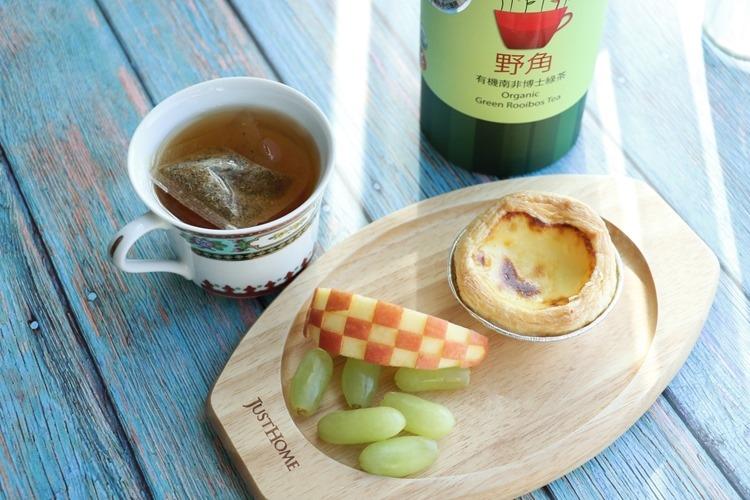 維媽團購▌凍齡美顏茶飲▌Wild Cape野角有機南非國寶茶。零熱量、無咖啡因全家大小都能喝哦!