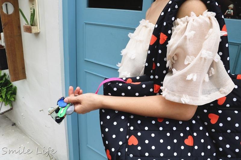 ▌維媽穿搭OUTFIT*6▌Haruhonpo小晴天本舖媽媽包。空氣感大容量、收納層多到完全中整理控的心吶