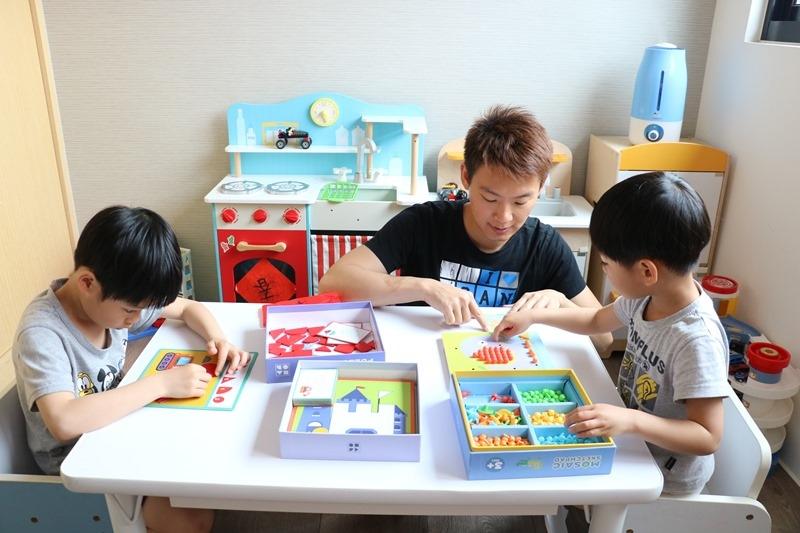 ▌益智玩具▌高CP值童趣風。全球玩具大獎MiDeer益智教具、 拼圖、軌道、各式桌遊…幼兒界網紅