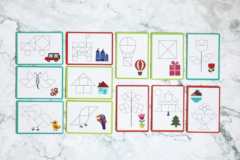 ▌百元親民教具▌高CP值童趣風MiDeer益智教具、 拼圖、軌道、各式桌遊…絕不能錯過。維媽團購