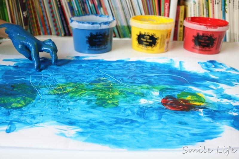 ▌美術用品▌英國Brian Clegg無毒易洗不滴無毒手指膏+可重覆使用西班牙著色黏土。給孩子更特別的創作鮮體驗