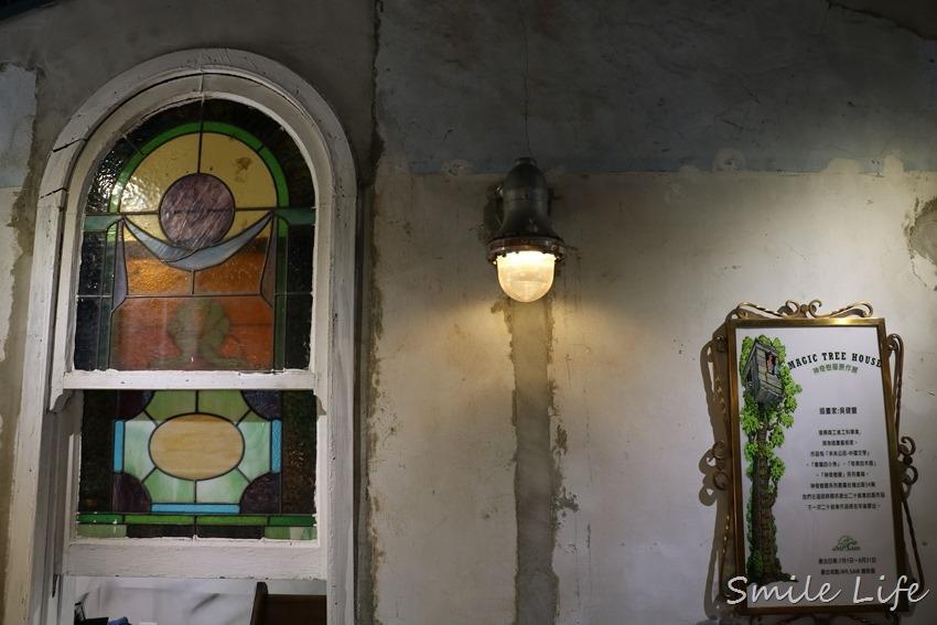 ▌花蓮景點▌IG打卡熱點「Mr. Sam 山姆先生咖啡館」到童話小屋喝咖啡