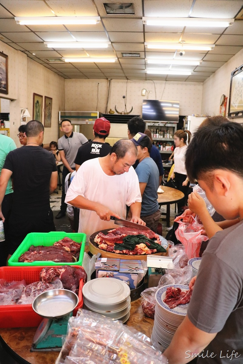 ▌台南美食▌吃完保證會再訪「阿裕牛肉湯(牛肉涮涮鍋)」