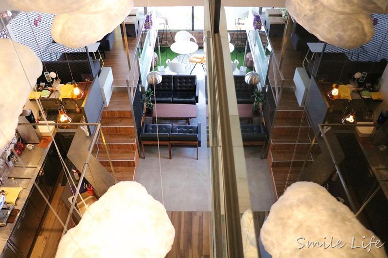 ▌台南。宿▌網美旅宿「Stable House時驛商業會館」。結合現代美學入住時尚貨櫃屋