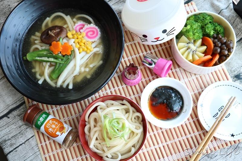 ▌日本食品團▌免飛日本,在家就能煮出職人等級的烏龍麵。「讚岐手打半生烏龍麵/義大利麵+日本超狂拌醬」