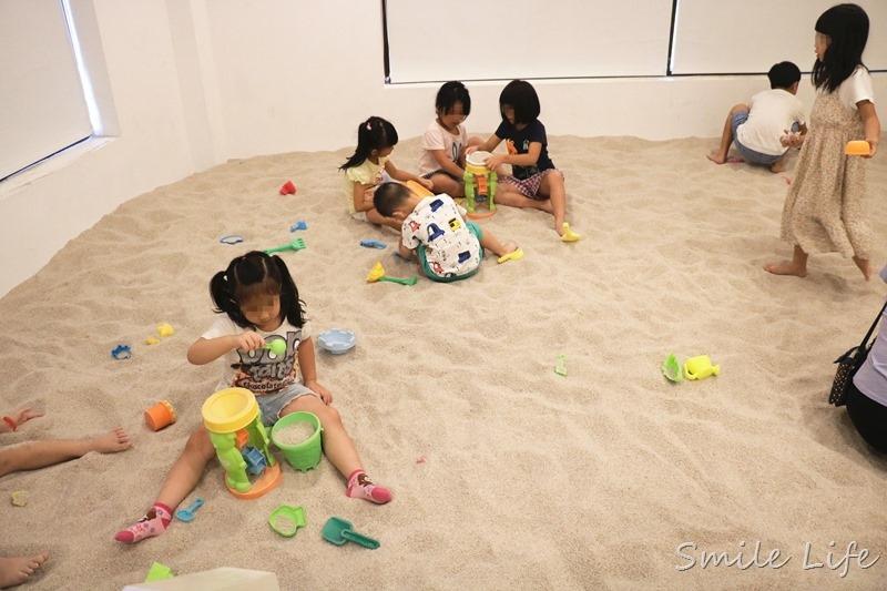 ▌親子餐廳▌全新開幕「小島3.5度Island Aurora」8大主題遊戲區不限時盡情玩