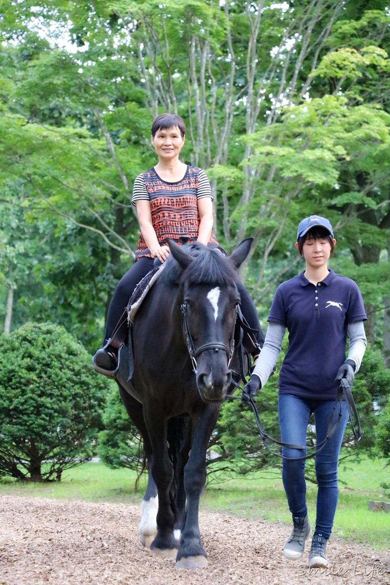 ▌北海道親子旅行5天4夜▌ Day1。北國牧場+十勝佐幌渡假村