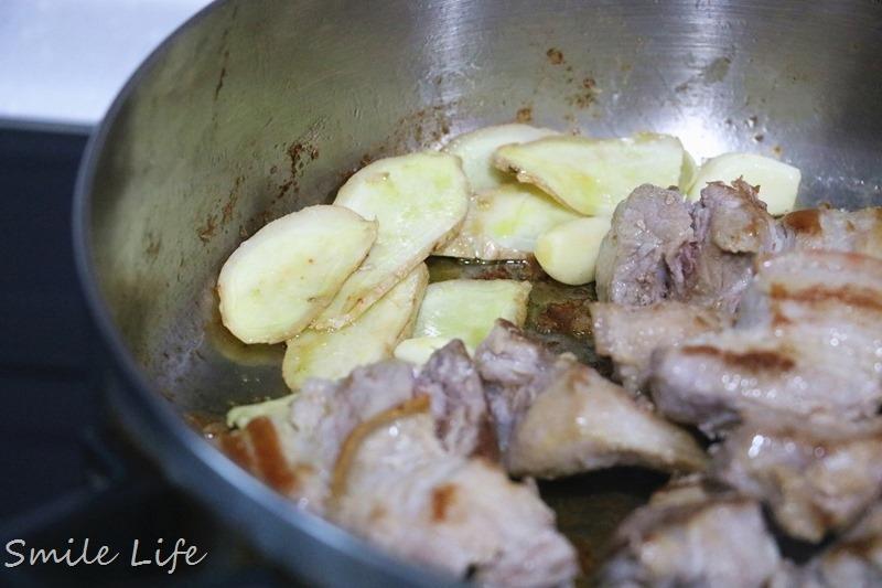 ▌食譜▌永遠不能少的媽媽味,滷肉免藥包,也能滷得入味又好吃!