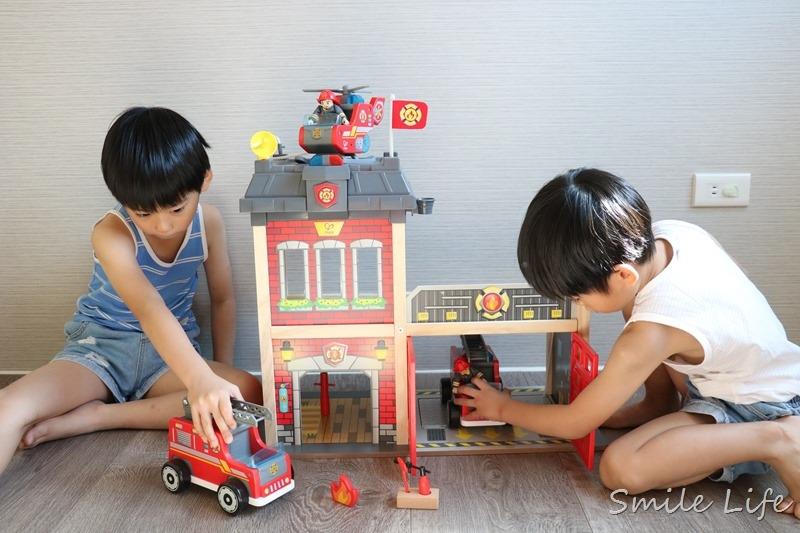 ▌超值木玩團▌車車控愛瘋了。德國Hape愛傑卡經典必買傳家寶。軌道、滑步車、多功能畫板、益智玩具