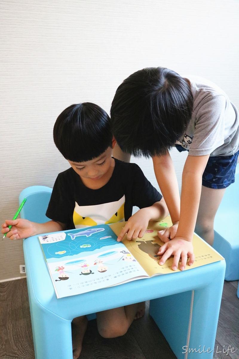 ▌親子天下▌ 《小行星功兒誌》3-6歲學齡前最佳啟蒙刊物。親子共讀從星開始