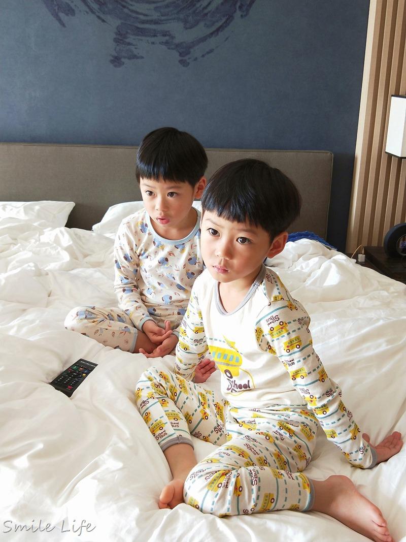 ▌12/9開團預告。兒童家居服▌made in korea超人氣「韓國withorganic 100%有機純棉居家服」